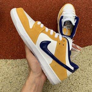 BQ6817-800 WHITE REGENCY PURPLE designer mules mens basketball shoes men designer sneakers mens spiked designer shoes speed trainer zapatos
