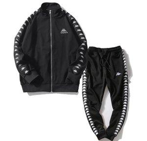 20s Men's Tracksuit Jackets Set Fashion Tracksuits classic design men women Sports Suit quality embroidery Hoodies Sweatshirt Sportswear