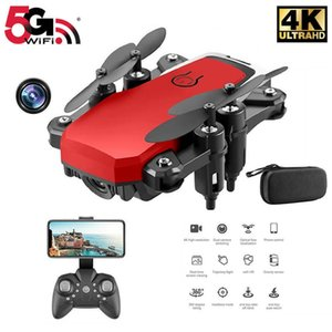 Foldable Mini RC Drone with 4K Ultra HD Camera