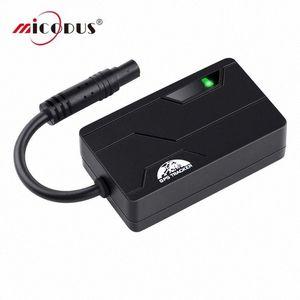 GPS Araç Locator 311 Araç GPS 8-40V Su geçirmez IP67 Kesilmiş Yağlı Tel Geofence Taşı ACC Alarmı Tracker Takip ücretsiz uygulama FywW #