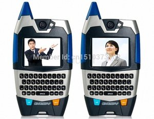 Wholesale EyeSpy Night Vision Walkie Talkies With Live Video, Text, Integrated Microphone XXp0#