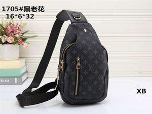 2020 new men Classic Fashion designer crossbody bag women Shoulder Bag tote bags Vintage print backpack