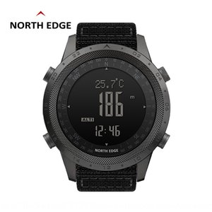 Sports waterproof electronic NORTH EDGE air pressure temperature outdoor ODM Electronic watch OEM watch