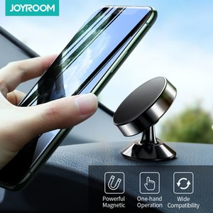 Magnetic Car Phone Holder Stand For iPhone Samsung Xiaomi Huawei Universal Magnet Air Vent Mount Cell Mobile Phone Joyroom
