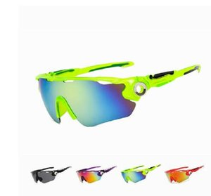 2020 Outdoor Eyewear Glasses for Bicycles UV400 Men Women Cycling Glasses Bike Cycling Eyewear Driving Motorcycle Sunglasses Oculos Ciclismo
