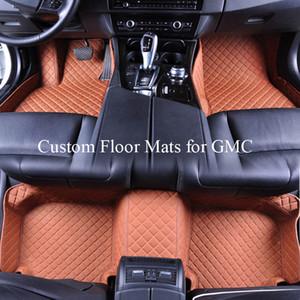 الطابق سيارة حصير للGMC أكاديا التضاريس اكسسوارات 1500 اكسسوارات سييرا 1500 سييرا 2500 يوكون السيارات الفاخرة Algombra الطابق حصول على سيارة مقاوم للماء