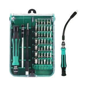 Cımbızın 9001 9002 ile 1 Set Hassas Tornavida Tools Manyetik Tornavida Seti 45 Yeni Çok Fonksiyonlu Araçları Hassas Kiti