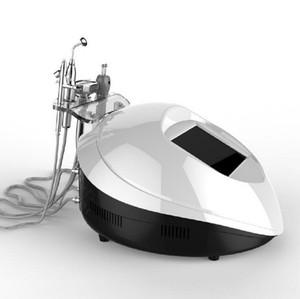 Yüksek Kaliteli Dokunmatik Ekran Saf Oksijen Su Oksijen Jet Peel Oksijen Enjektör BIO LED'i Foton Yüz Cilt Bakımı SPA Ekipmanları Spray