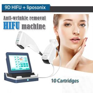 아름다움 기계 3 차원 4D HIFU liposonix 페이스 리프트 바디 슬림 기계 / 4D HIFU 아름다움 장비