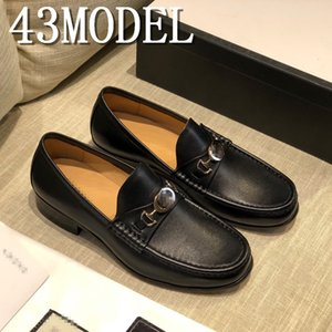 2020 Hot Men Tassel Pointed Men Formal Shoes Comfortable Loafers Male Wedding Party Flat Shoes Plus Size 38-45 Drop shipping