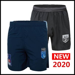 Hot sales Best Quality 2020 Australia All teams NSW BLUES QLD MAROONS rugby Jerseys shorts International League rugby Sports pants