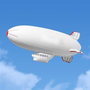 أزياء العلامة التجارية سوب نفخ الطائرات تهب المنطاد قارب اطلاق النار الصورة نفخ دراجة نارية نموذج الإعلان دراجة نارية
