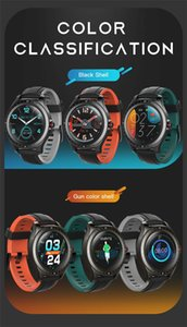 A380 Smart Watch men 360*360 HD full touch screen alloy case reloj inteligente Ip67 waterproof 280mAh long standby smartwatch Fast DHL