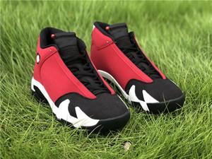 الجملة 2020 رياضة الأحمر 14 XIV منخفضة أحذية كرة السلة للرجال ذكر 14S احذية رياضية المدربين في الهواء الطلق