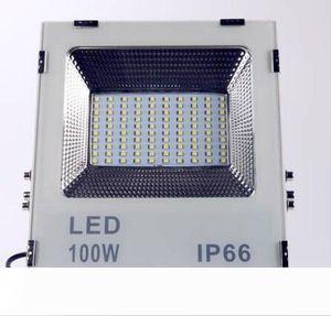 LED Flood Light, 100W(500W Halogen Equiv), IP65 Waterproof Outdoor Work Lights, 6500K Daylight White, Outdoor Floodlight for Garage, Garden