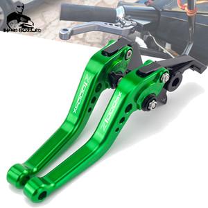 Z1000 SX / Ninja1000 Motorcycle Brake Clutch punho da alavanca da embraiagem freio alavancas para Z1000SX / NINJA 1000 / Tourer 2011-2020