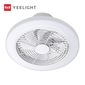 Xiaomi Mijia Yeelight 61W fisso Ventilatore a soffitto luce S2001 Intelligent Connessione Bluetooth Wireless DC Inverter Air Circulation