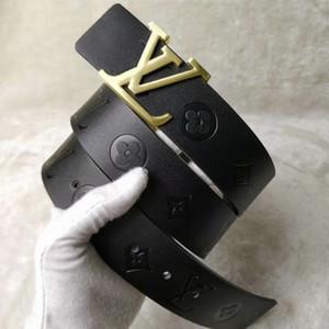 Мужчины пояс Мужской ремень из натуральной кожи Ремни для мужчин Лучшие качества гладкой Пряжка черные пояса Cummerbunds Cinturon Hombre бесплатная доставка