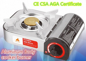 alta calidad cocina de gas, las parrillas de barbacoa de gas, estufa de gas protable para acampar, quemadores de gas 4Uuc #