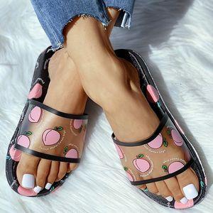 Симпатичные обувь мультфильм Panda Главная Тапочки для маленьких детей малышей сандалии сапоги резиновая подошва Открытый Пляжная обувь