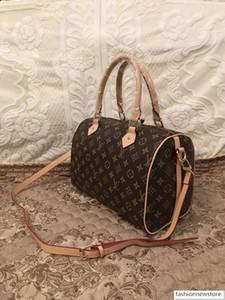 Handbags Fashion Women Bag Leather Handbags Shoulder Bag 30cm Crossbody Bags for Women Handbag Purse