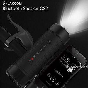 JAKCOM OS2 Drahtloser Outdoor-Lautsprecher Heißer Verkauf in Andere Handy-Teile als Projektor Auto-Gadgets TV Line-Array-System