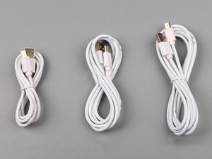 1M 2M 1,5 M 3ft 5 pi 6 pi Micro USB 2A USB 2.0 Câble Android Sync câble Fil de cuivre Charge rapide de haute qualité