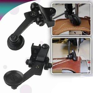 Máquina de coser industrial de piezas de piel de rodillos prensatelas máquina de coser de puntada herramientas mesa de rodillos Gereedschap
