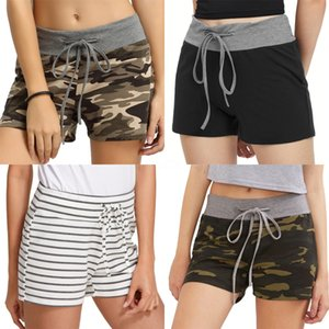 Wholesale And Retail Sales In Europe And The United States In 2020 Hot Explosive Women'S Wear Hollow Loose Shorts Riveted Hot Pants#3391