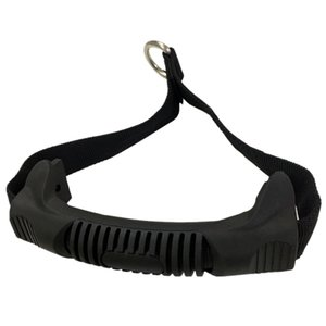 Heavy Duty Exercise Handles Resistance Bands Handles Grips Pull Rope Sports Fitness Accessories Gym Machine