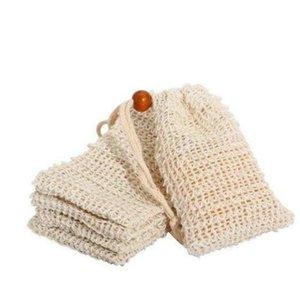 2016 10 Pack Natural Sisal Soap Bag Exfoliating Soap Saver Pouch Holder 10 Pack Natural Sisal Soap Bag Exfoliating Saver Pouch Holder bde201