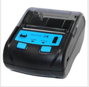 etiqueta de código de barras impresora térmica impresora de ropa precio de la etiqueta TPL58