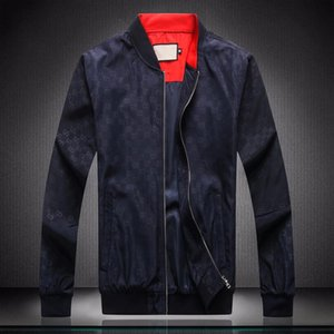 Men s woolen coat autumn and winter plaid blue jacket European and American trend loose wild jacket short high end quality top