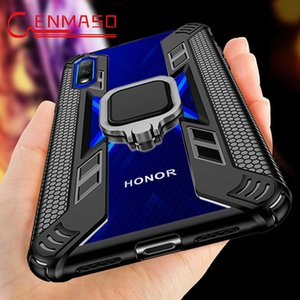 Mobile Phone Accessories Mobile Phone Cases Covers Armor Case for Honor 20 30 Pro 30S 9X 8X V20 V30 10 Lite 8A