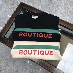 High Version Mens Designer Hoodies New Paris Fashion Italy Brand Women Sweatshirt Streetwear Pullover Male Top Quality Casual Hoodies 53974