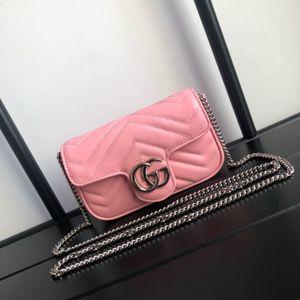 Men's Bolsas Messenger Bag 2018 New Fashion Men's Shoulder Diagonal Package Business Casual Bag Laptop Bag 476433 16.5-10-5