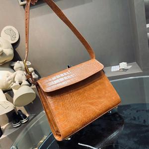 Ladies Hand Bags Classic Flap Bag Shoulder Bag High Quality Multi Color Hand Bags Fashion Crossbody Bags