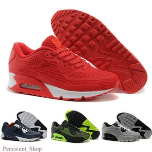 2020 Arrival Kpu OG Utility Mens Running Shoes Best Quality Classic Airs Triple White Black Red Blue Designer Mens 36-45