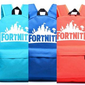 gioco Fortnite notte fortezza scuola studente zaino Computer bag bagTravel bagcomputer borsa da viaggio