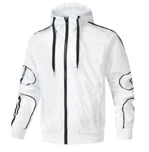 2020 Mens giacca designer cappotto invernale Nuovi rivestimenti incappucciati moda per Mens uomini Windbreaker con lettere di lusso Tops Abbigliamento L-4XL