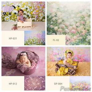 Bebê recém-nascido Fotografia wrinkleless fundo cobertor do bebê da foto dos miúdos tiro do estúdio Levantamento Backdrops foto acessórios de fotografia