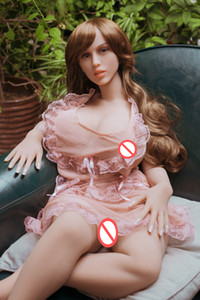 Sex Dolls 108cm-104B Full TPE with Skeleton Adult Japanese Love Doll Vagina Lifelike Pussy Realistic Sexy Doll For Men
