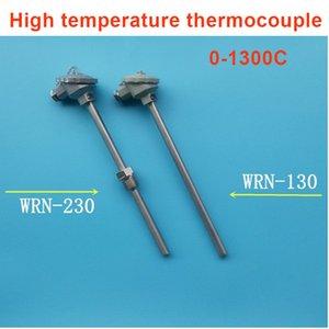 Probe Sonda K Explosão 0-1300C Tipo de Temperatura Temperatura 300mm Tipo Termopar K Sonor Sonor Lvutr