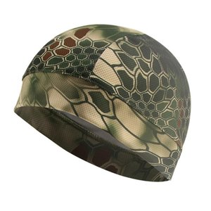 Sun Protection Quick Dry Helmet Cycling Cap Riding Summer Outdoor Sports Sweat Wicking Polyester Running Yoga Travel Stretchable