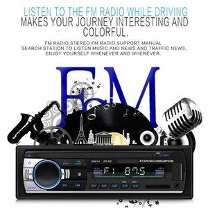 새로운 JSD (520) 자동차 MP3 플레이어 라디오 U 디스크 SD 카드 BT 음악 전화 교체 CD / DVD 디지털 고품질 FM 스테레오 라디오 # LR4 xU1J 번호