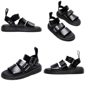 VERCONAS 2020 Woman Pumps Woman Sandals Summer SheepSkin Rivets Metal Decoration Round Toe High Heels Square Heels Shoes C27#740