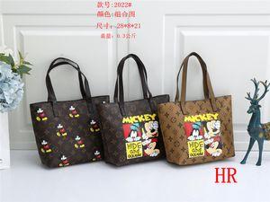 Hot Sale New Crossbodybag Women Bag Luxury Women Handbags Purse Designer Brand Ladies Faux Fur Shoulder Messenger Bags #2022