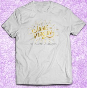 Jane La Vierge T-Shirt- Tv Spectacles Films Programmes de Noël Anniversaire caractère 2TG 33Xl T-shirt