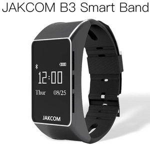 JAKCOM B3 Smart Watch Hot Verkauf in Smart Wristbands wie Motor 250 cc vr Weste facebook