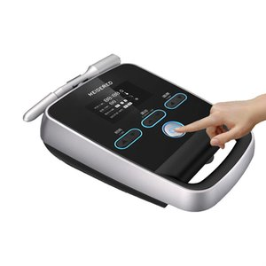 Newest Extracorporeal Shockwave Therapy Medical Device Shock Wave Strong Shockwave For Body Sw5S For Plantar Fasciitis